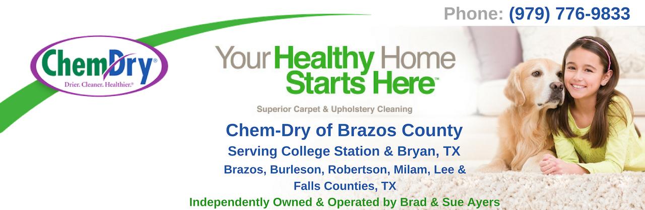 Chem-Dry of Brazos County