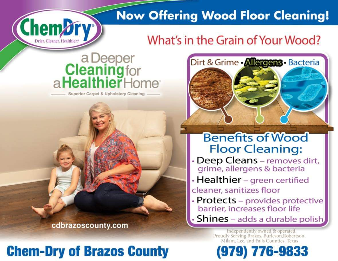 Chem-Dry of Brazos County